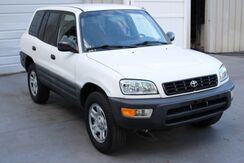 1999_Toyota_RAV4_Automatic AC PWR Cruise One Owner 29 mpg_ Knoxville TN