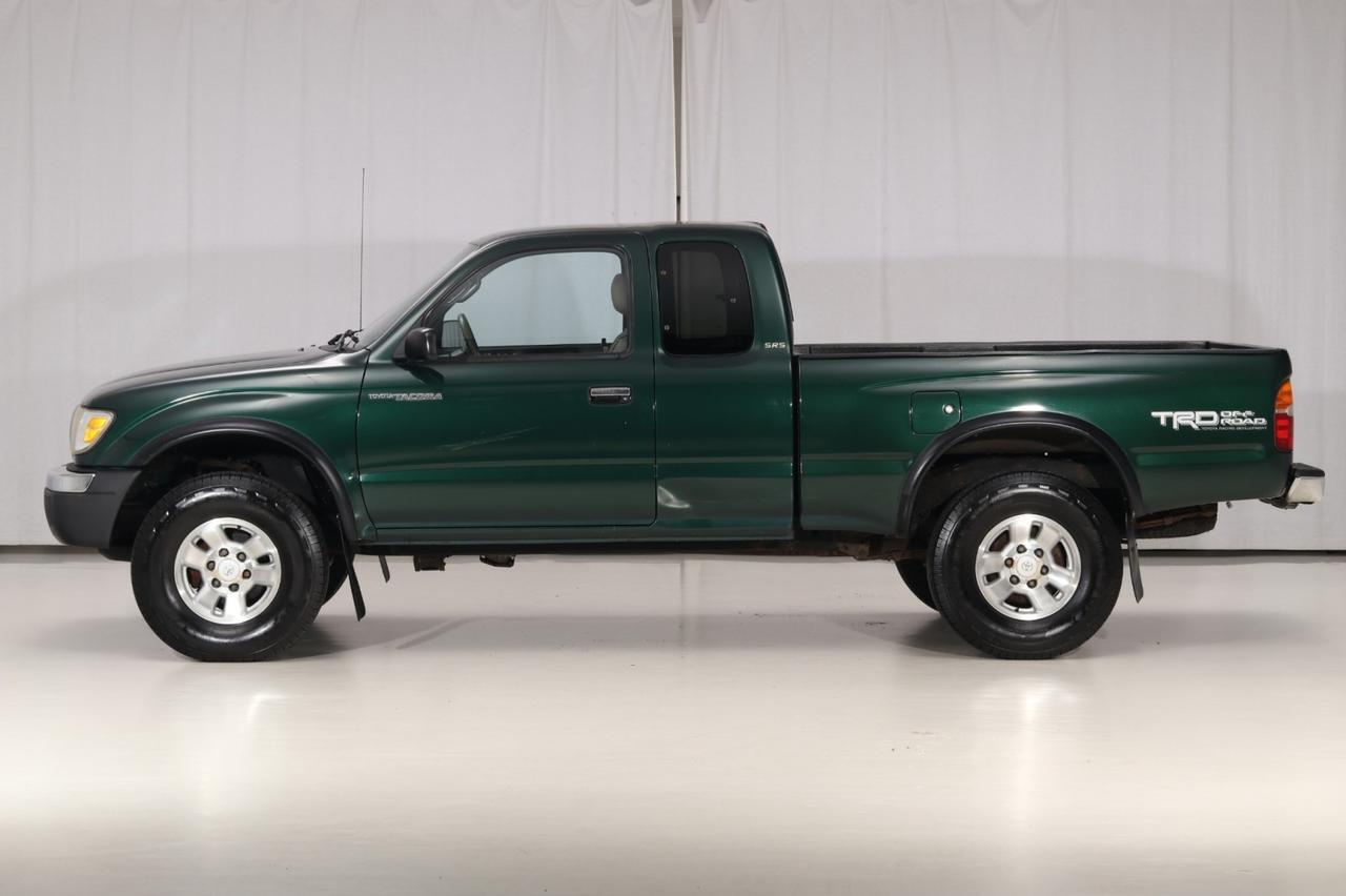 1999 Toyota Tacoma XTRACAB TRD Offroad 5-Speed Manual West Chester PA