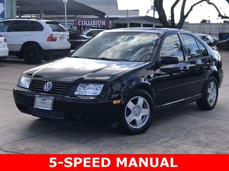 1999 Volkswagen Jetta GLS Houston TX