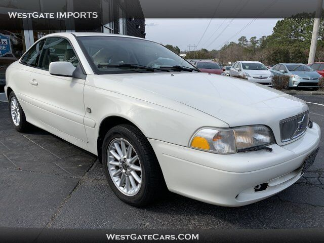 1999 Volvo C70  Raleigh NC