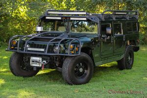 2000_AM General_Hummer H1 Wagon__ Akron OH