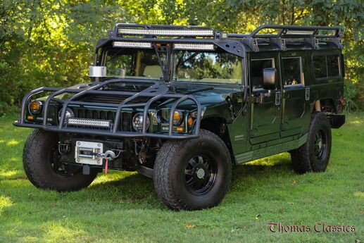 2000 AM General Hummer H1 Wagon  Akron OH