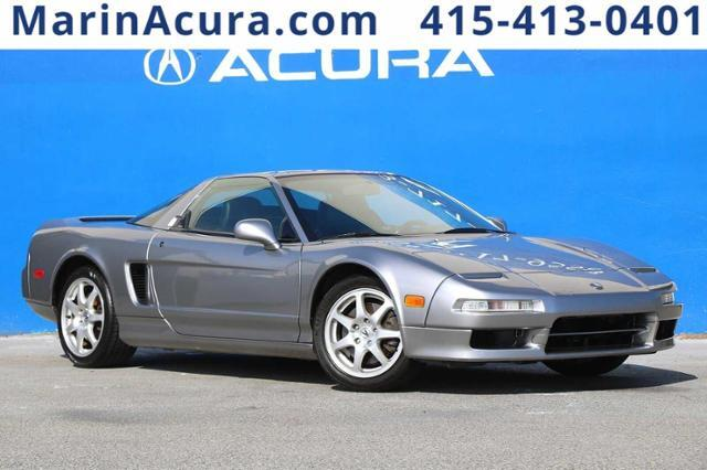 2000 Acura NSX 2dr NSX-T Open Top 3.2L Manual Corte Madera CA