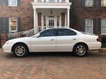 2000 Acura TL 2-OWNERS ACURA DEALER MAINTAINED LOADED MUST SEE!