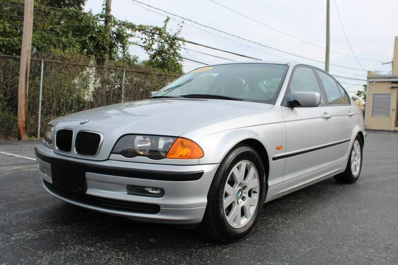 2000 BMW 3 Series 323i New Castle DE