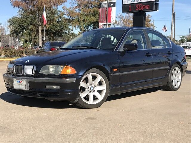 2000_BMW_3 Series_328i_ Houston TX