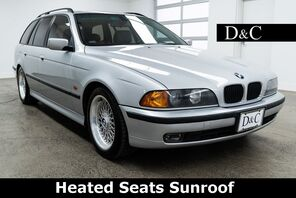2000_BMW_5 Series_528iA Heated Seats Sunroof_ Portland OR