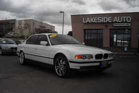 2000_BMW_7-Series_740iL_ Colorado Springs CO