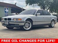 BMW 7 Series 740iL 2000
