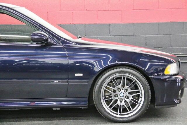 2000 BMW M5 4dr Sedan Chicago IL