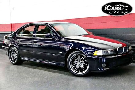 2000_BMW_M5_4dr Sedan_ Chicago IL