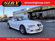 2000_BMW_Z3_2.8L_ San Diego CA