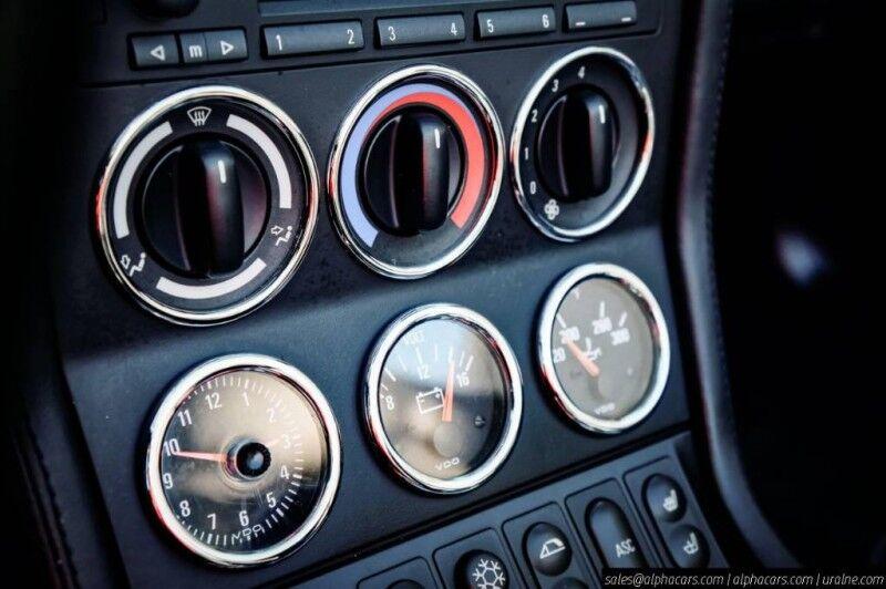 2000 BMW Z3 M 3.2L Boxborough MA