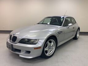 BMW Z3 M Coupe Rare, Clean Carfax, Excellent condition 2000