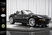 2000 BMW Z8  North Miami Beach FL