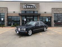 2000_Bentley_Arnage__ Springfield IL