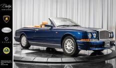 Bentley Azure Convertible  2000