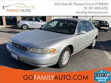 2000_Buick_Century_Custom_ Pleasant Grove UT