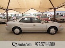 2000_Buick_Century_Limited_ Plano TX