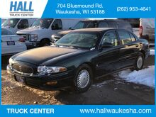 2000_Buick_LeSabre_4DR SDN LIMITED_ Waukesha WI