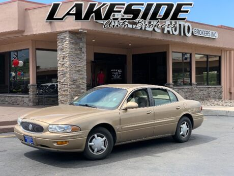 2000 Buick LeSabre Custom Colorado Springs CO