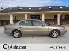 2000_Buick_LeSabre_Limited_ Plano TX