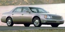 2000_Cadillac_DeVille__ Wichita Falls TX