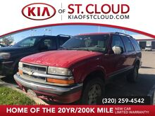 2000_Chevrolet_Blazer__ St. Cloud MN
