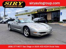 2000_Chevrolet_Corvette__ San Diego CA