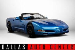 2000_Chevrolet_Corvette_Convertible_ Carrollton TX