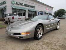 2000_Chevrolet_Corvette_Coupe_ Plano TX