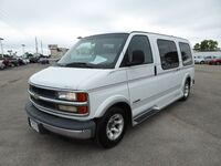 Chevrolet Express Cargo 1500 3dr Cargo 135 in. WB 2000
