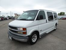 2000_Chevrolet_Express Cargo_1500 3dr Cargo 135 in. WB_ Houston TX
