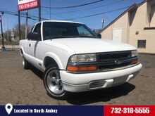 2000_Chevrolet_S-10_LS_ South Amboy NJ