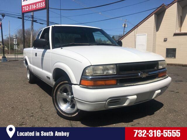 2000 Chevrolet S-10 LS South Amboy NJ