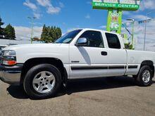2000_Chevrolet_Silverado 1500_LS_ Eugene OR
