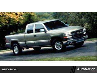 2000_Chevrolet_Silverado 1500_LS_ Littleton CO