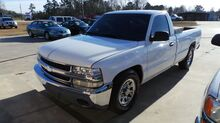 2000_Chevrolet_Silverado 1500_Reg. Cab Long Bed 2WD_ Whiteville NC