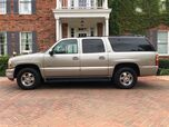 2000 Chevrolet Suburban LT 1-OWNER religiously kept & MAINTAINED. EXCELLENT CONDITION