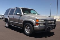 2000 Chevrolet Tahoe Z71 Grand Junction CO