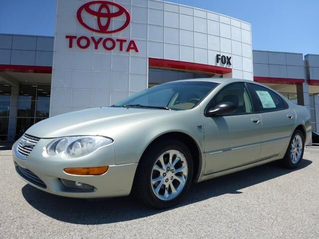 2000 Chrysler 300M Base Clinton TN