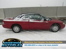 2000_Chrysler_Sebring_JX_ Watertown SD