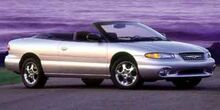2000_Chrysler_Sebring_JXi_ West Chester PA