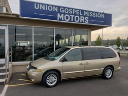 2000_Chrysler_Town & Country_LX_ Spokane Valley WA