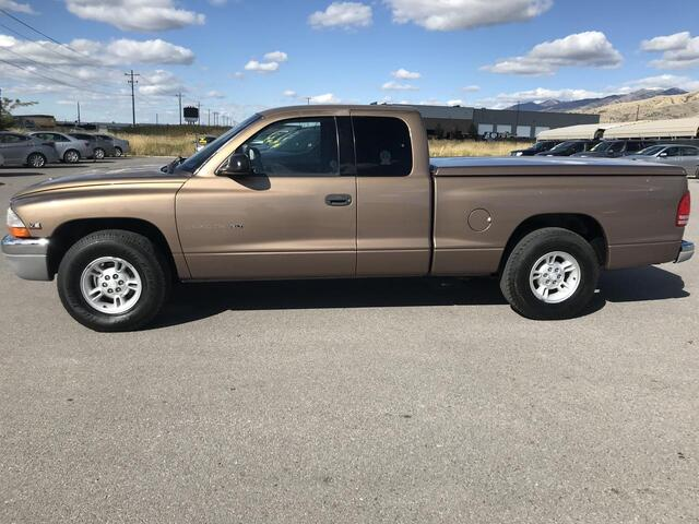 2000 Dodge Dakota Base North Logan UT