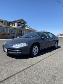 2000_Dodge_Intrepid_Base_ Yakima WA