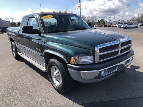 2000_Dodge_Ram 2500_4DR QUAD CAB 139 WB HD_ Evansville IN