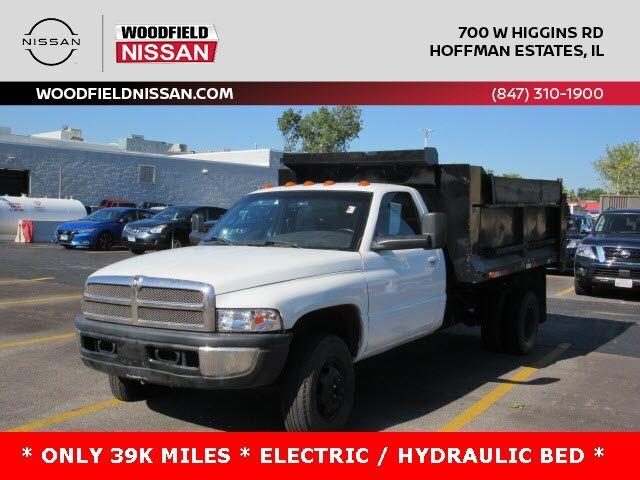 2000 Dodge Ram 3500  Hoffman Estates IL