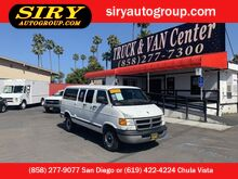 2000_Dodge_Ram Van__ San Diego CA
