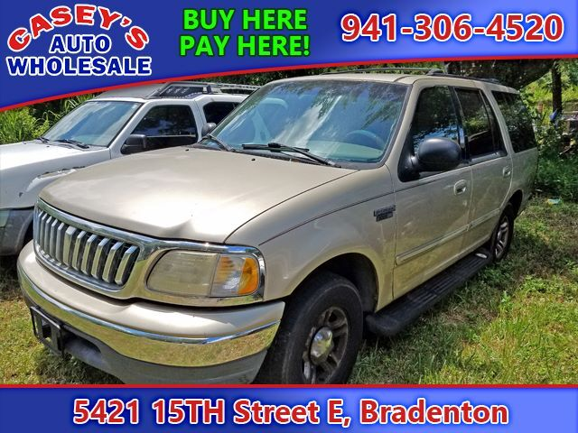 2000 FORD EXPEDITION* XLT 2WD Sarasota FL